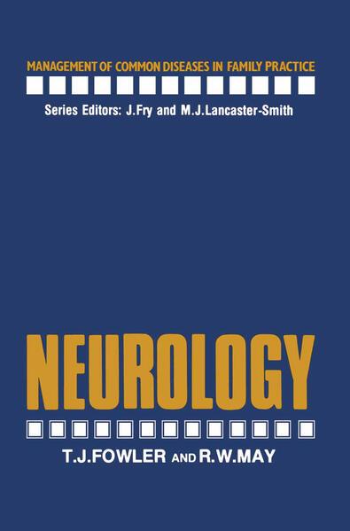 Neurology - Coverbild