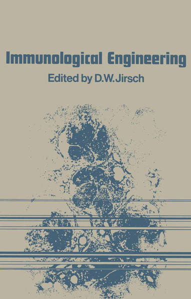 Immunological Engineering - Coverbild