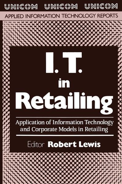 I.T. in Retailing - Coverbild