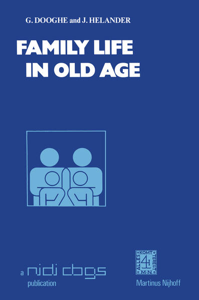 Family life in old age - Coverbild