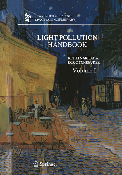Light Pollution Handbook - Coverbild