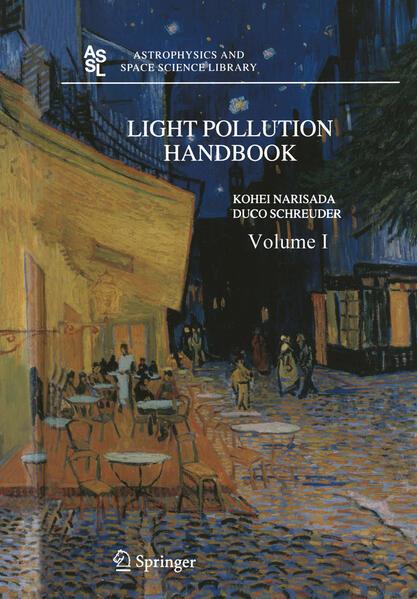Light Pollution Handbook - Coverbild