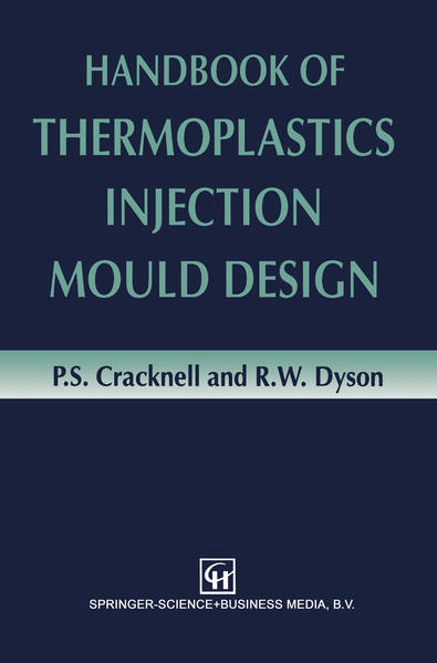 Handbook of Thermoplastics Injection Mould Design - Coverbild