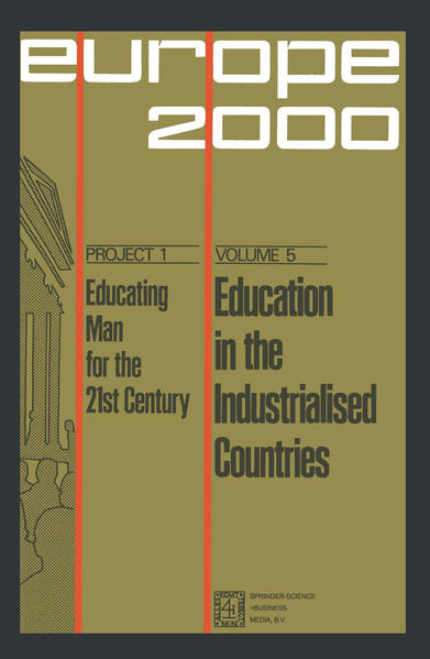 Education in the Industrialised Countries - Coverbild