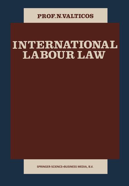 International Labour Law Laden Sie Das Kostenlose PDF Herunter