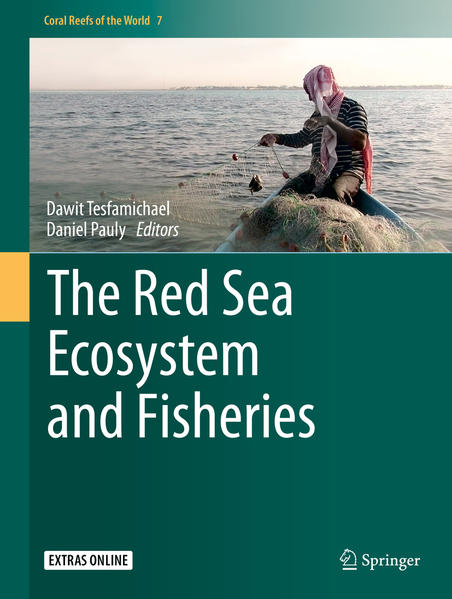 The Red Sea Ecosystem and Fisheries - Coverbild