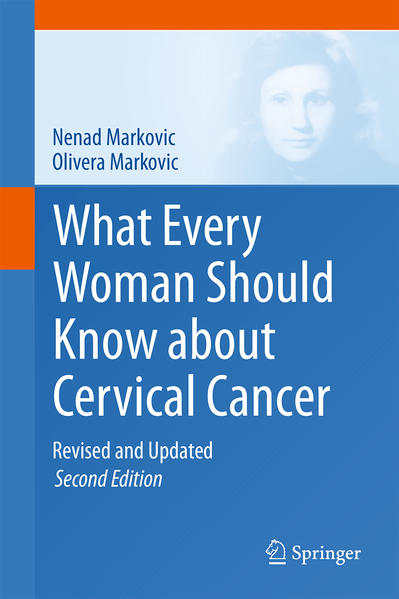 What Every Woman Should Know about Cervical Cancer - Coverbild