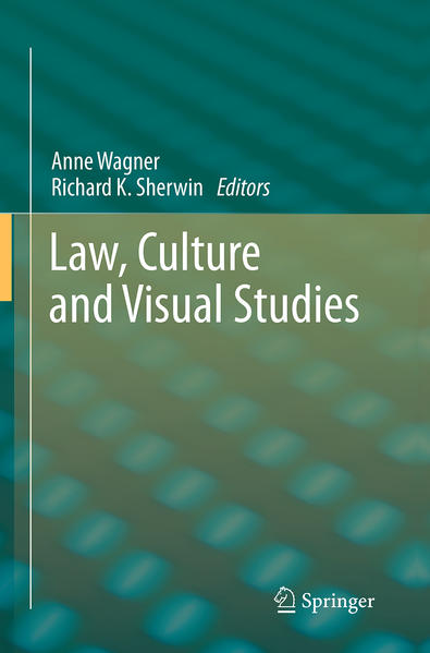 Law, Culture and Visual Studies - Coverbild