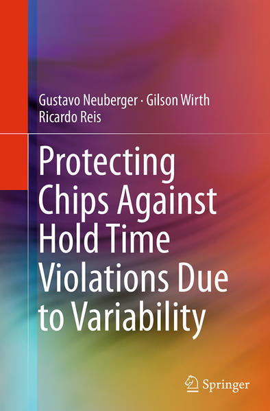 Protecting Chips Against Hold Time Violations Due to Variability - Coverbild