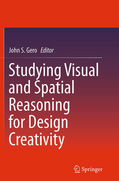 Studying Visual and Spatial Reasoning for Design Creativity - Coverbild