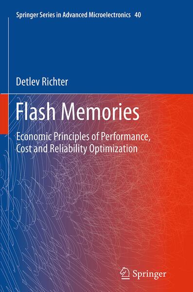 Flash Memories - Coverbild