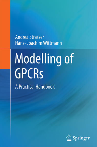 Modelling of GPCRs - Coverbild