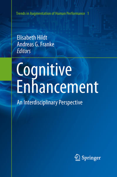 Cognitive Enhancement - Coverbild