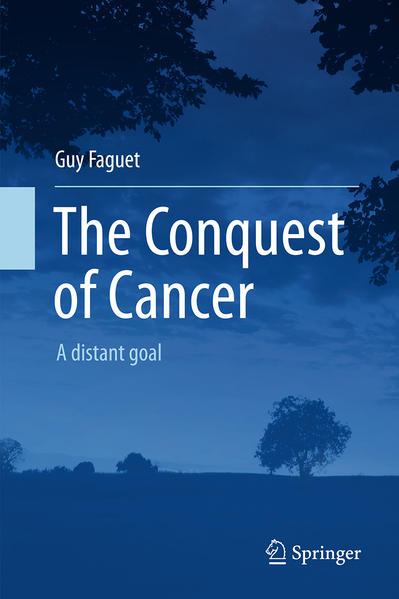 The Conquest of Cancer - Coverbild