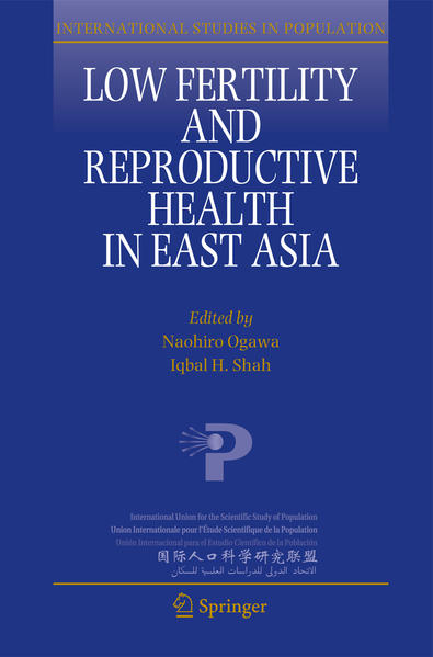 Low Fertility and Reproductive Health in East Asia - Coverbild