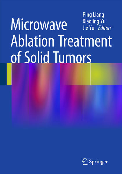 Microwave Ablation Treatment of Solid Tumors Epub Ebooks Herunterladen