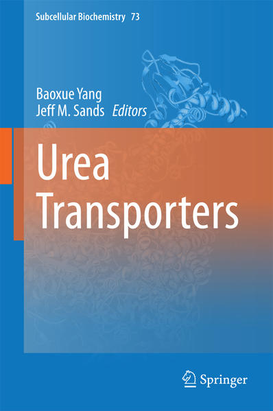 Urea Transporters - Coverbild