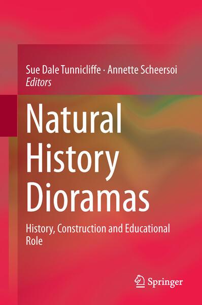 Natural History Dioramas - Coverbild