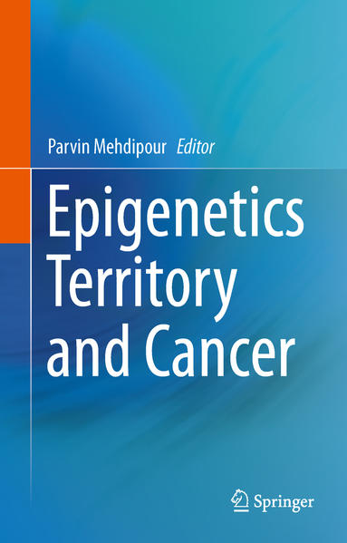 Epigenetics Territory and Cancer - Coverbild