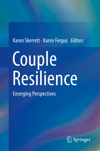 Couple Resilience - Coverbild