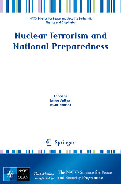 Nuclear Terrorism and National Preparedness - Coverbild