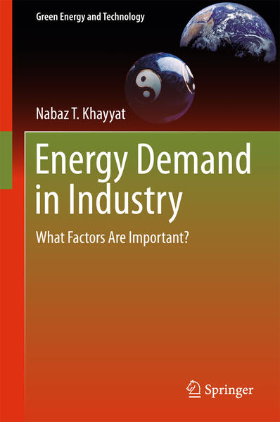 Energy Demand in Industry - Coverbild