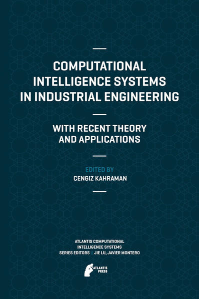 Computational Intelligence Systems in Industrial Engineering - Coverbild