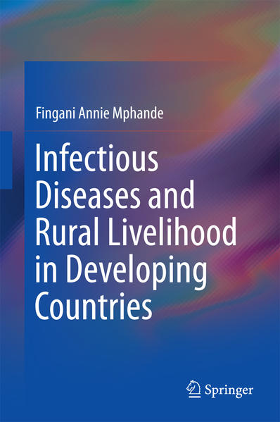 Infectious Diseases and Rural Livelihood in Developing Countries - Coverbild