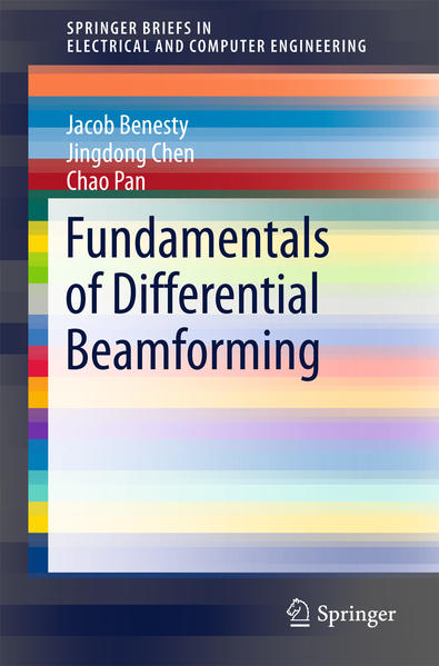 Fundamentals of Differential Beamforming - Coverbild