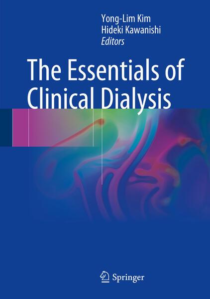 PDF-Format Herunterladen The Essentials of Clinical Dialysis
