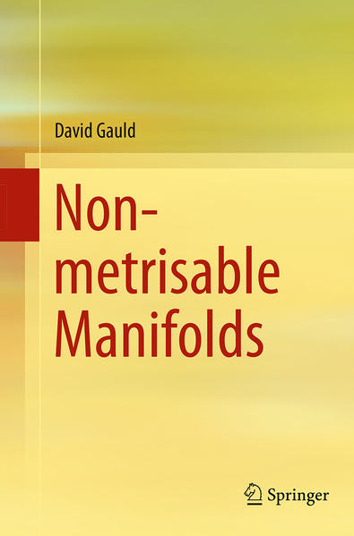 Non-metrisable Manifolds - Coverbild