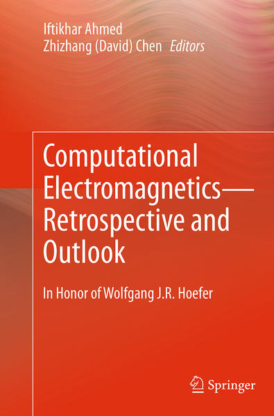 Computational Electromagnetics—Retrospective and Outlook - Coverbild