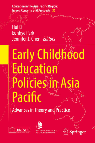 Early Childhood Education Policies in Asia Pacific - Coverbild