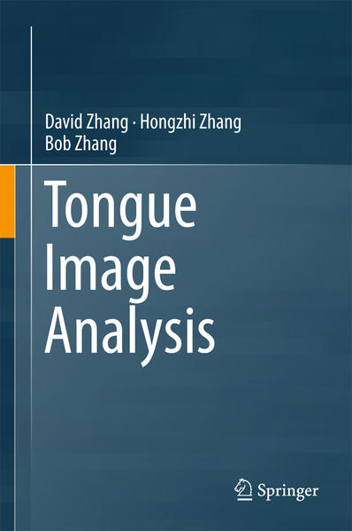 Tongue Image Analysis - Coverbild