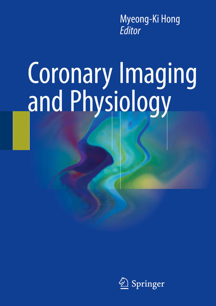 Coronary Imaging and Physiology - Coverbild