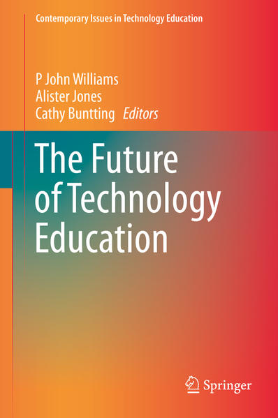 The Future of Technology Education - Coverbild