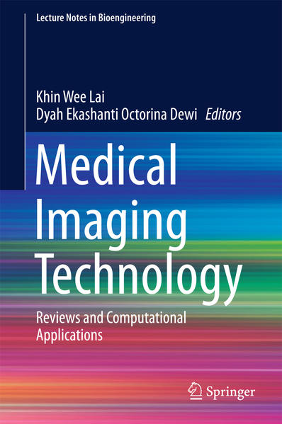 Medical Imaging Technology - Coverbild