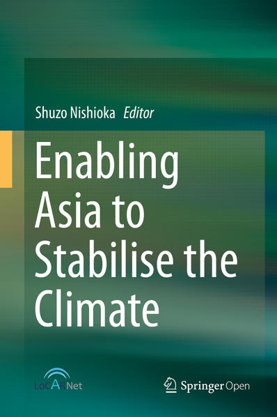 Enabling Asia to Stabilise the Climate - Coverbild