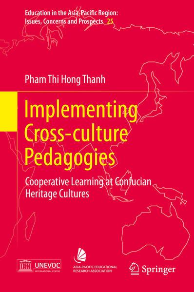 Implementing Cross-Culture Pedagogies - Coverbild