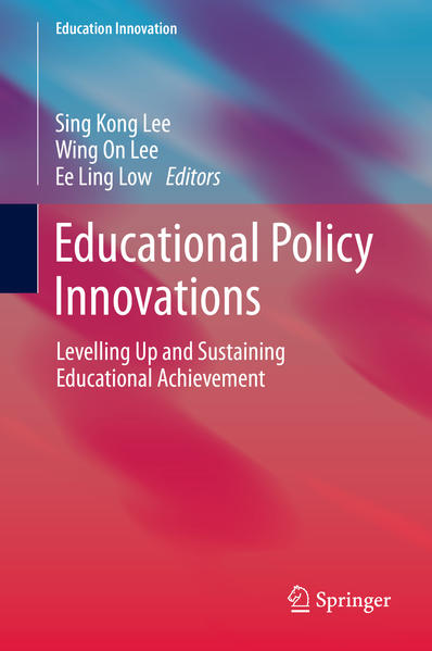 Educational Policy Innovations - Coverbild