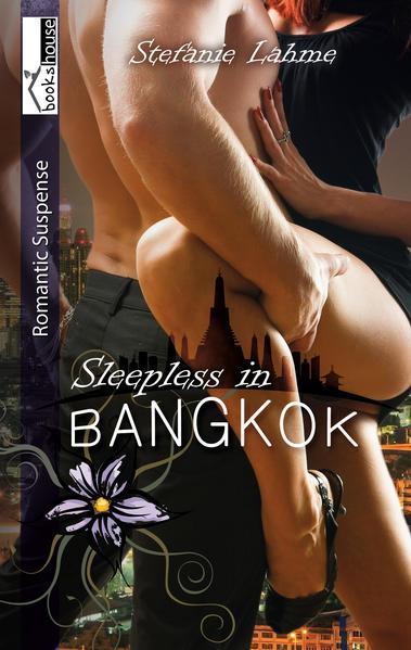 Sleepless in Bangkok - Coverbild