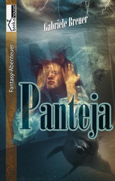 Panteja - Coverbild