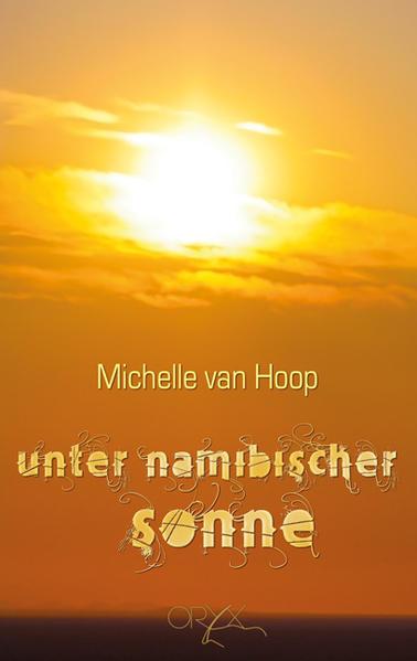Unter namibischer Sonne - Coverbild