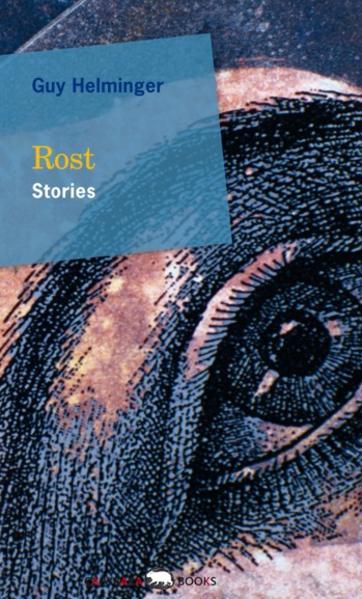 Rost - Coverbild